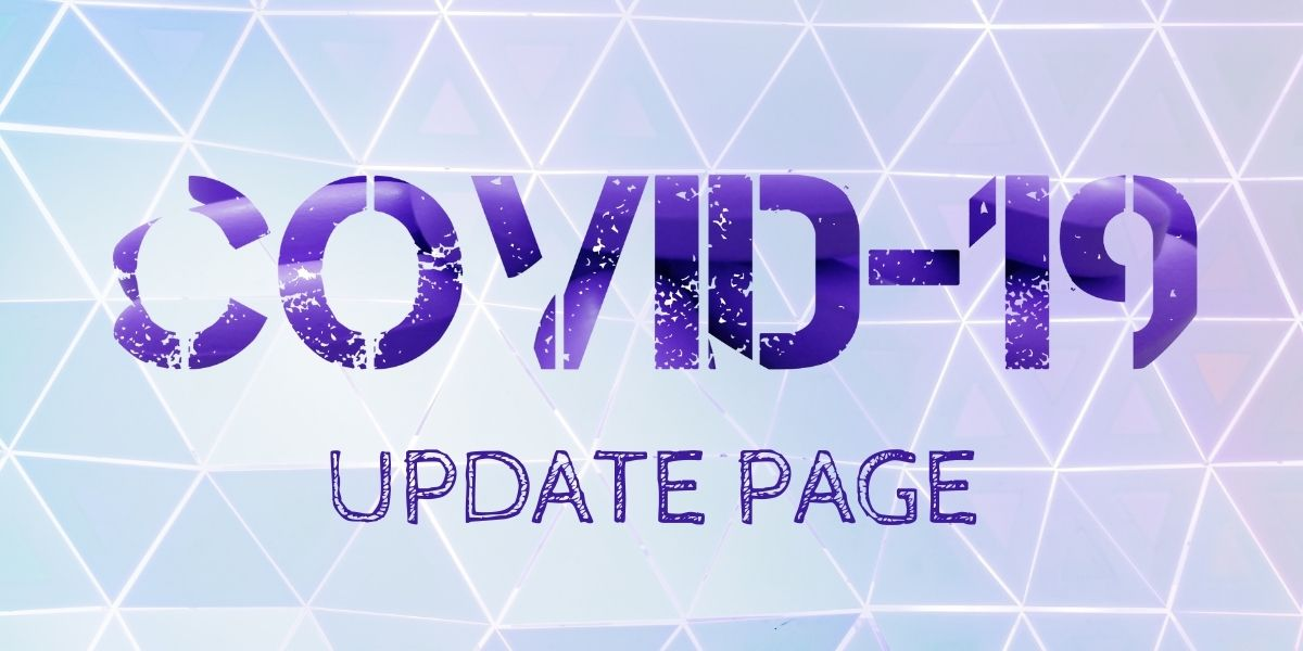 visit our covid update page